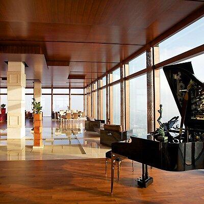 Апартамент в Москва-Сити