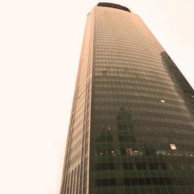 Башня Евразия - Москва СИТИ
